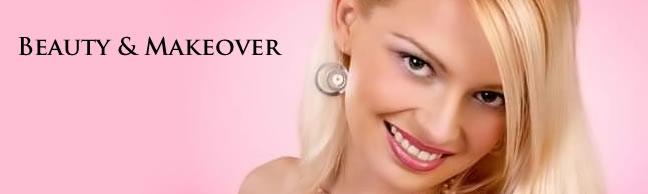 Beauty & Makeover